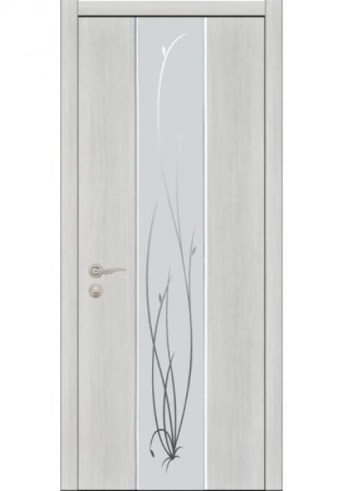 Маркеев, Дверь межкомнатная Айвенго 2 зеркало