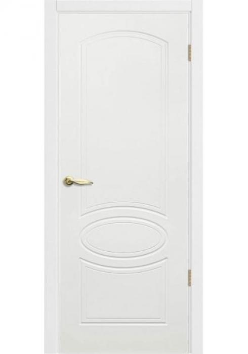 Принцип, Дверь межкомнатная Аккорд ДГ