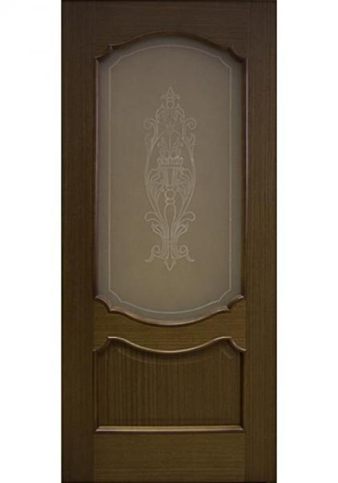 Русна, Дверь межкомнатная Алан  Русна
