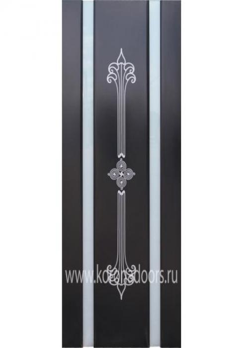 Корона, Дверь межкомнатная Альда