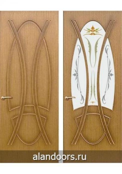 Аландр, Дверь межкомнатная Альтаир Аландр