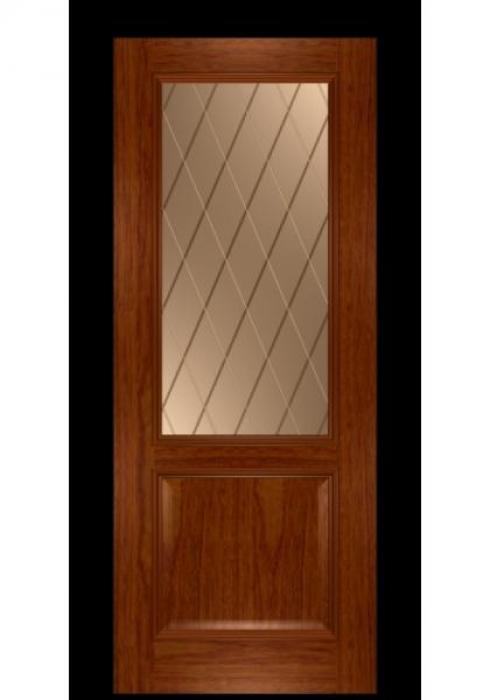 Контур, Дверь межкомнатная Амелия