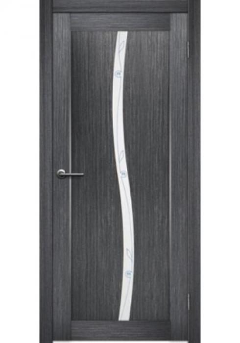 Матадор, Дверь межкомнатная Арго с остеклением