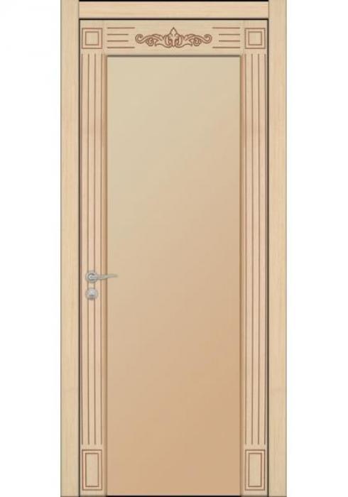 Маркеев, Дверь межкомнатная Арка 3 светлая