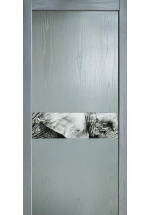 Докрос, Дверь межкомнатная Артикс 1