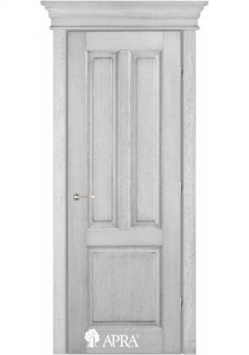Апра, Дверь межкомнатная Артис 01 Апра
