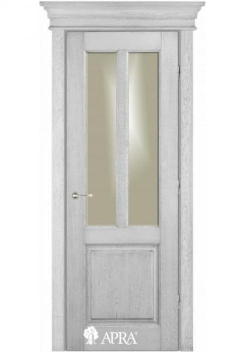 Апра, Дверь межкомнатная Артис 02 Апра