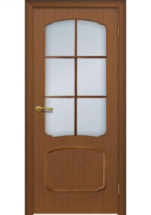Матадор, Дверь межкомнатная Атлант с остеклением