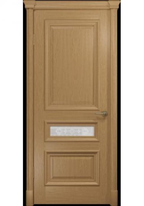 Арт Деко, Дверь межкомнатная Аттика 2-3 Арт Деко