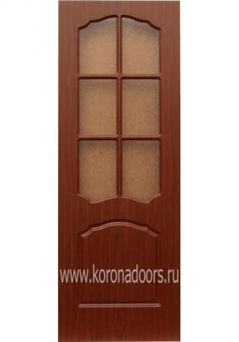 Корона, Дверь межкомнатная Азалия ДО