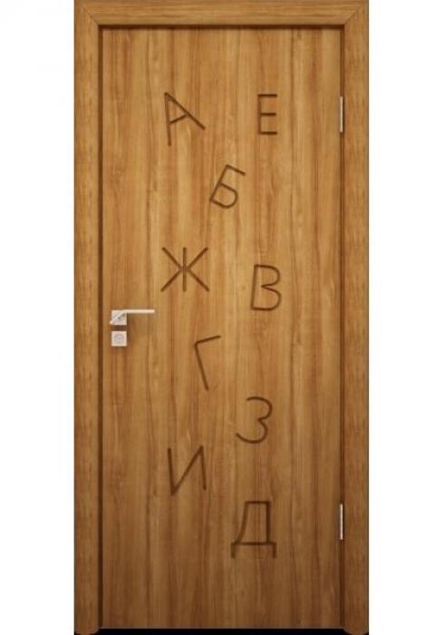 Марийский мебельный комбинат, Дверь межкомнатная Азбука