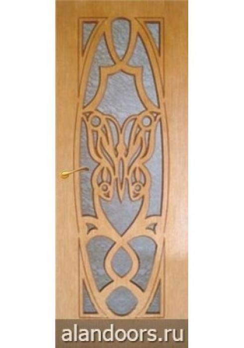 Аландр, Дверь межкомнатная Бабочка Аландр