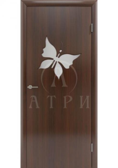 Атри, Дверь межкомнатная Бабочка