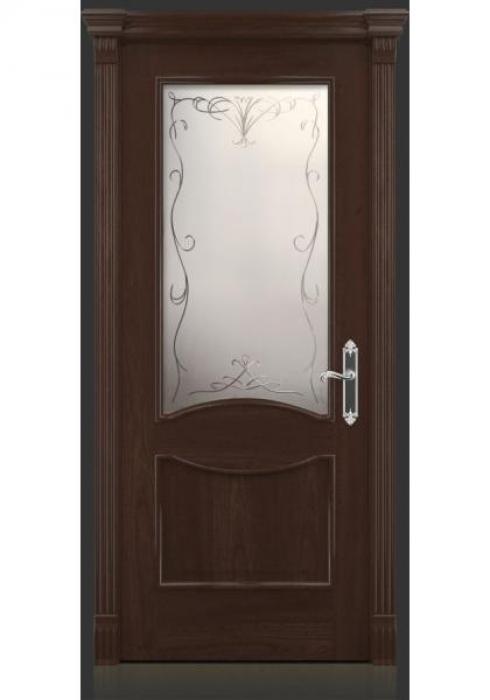 Дверь межкомнатная Барселона исп. ДО, Дверь межкомнатная Барселона исп. ДО
