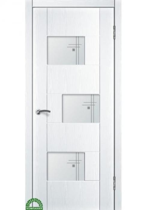 Зодчий, Дверь межкомнатная Белла