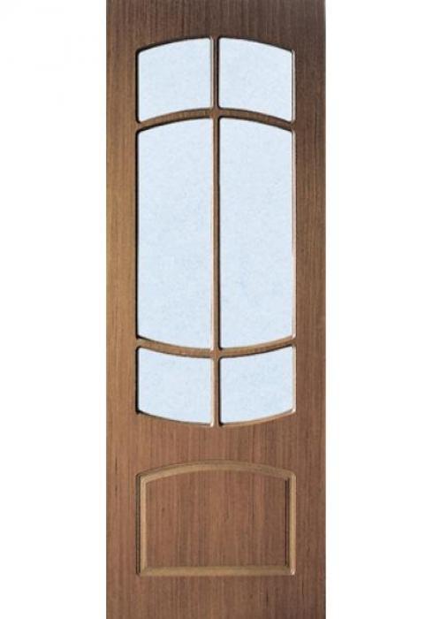 Корона, Дверь межкомнатная Бочка ДО