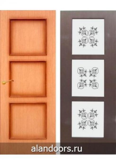 Аландр, Дверь межкомнатная Бразилия Аландр