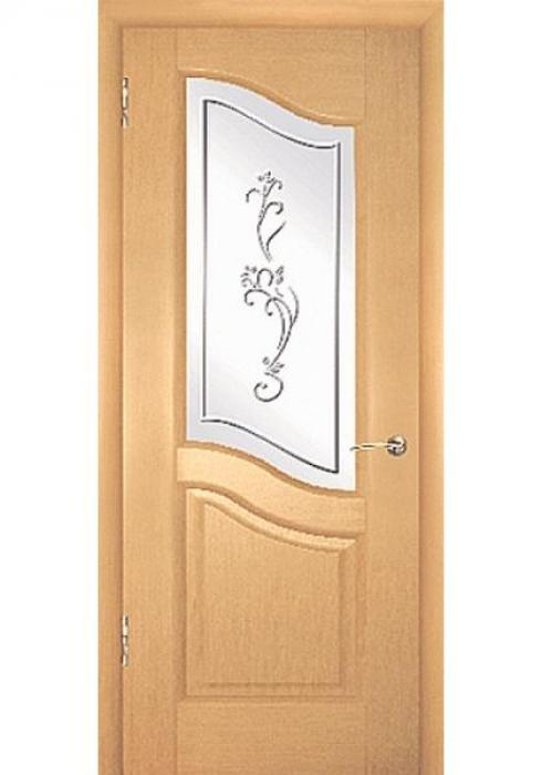 Русна, Дверь межкомнатная Бриз Русна