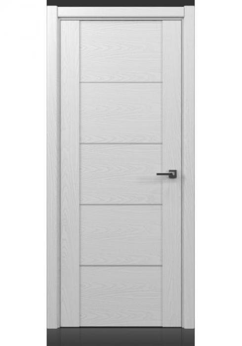 Дверь межкомнатная Bruno исп. ДГ1, Дверь межкомнатная Bruno исп. ДГ1