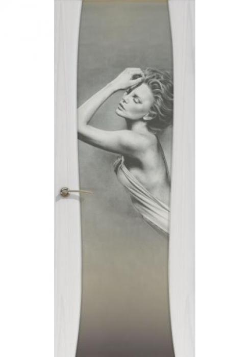 Дверь межкомнатная Буревестник 2 Амели, Дверь межкомнатная Буревестник 2 Амели