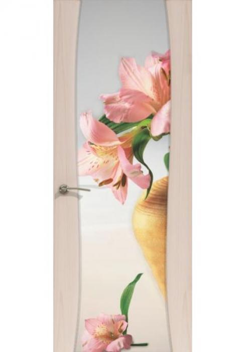 Дверь межкомнатная Буревестник 2 Лилия, Дверь межкомнатная Буревестник 2 Лилия