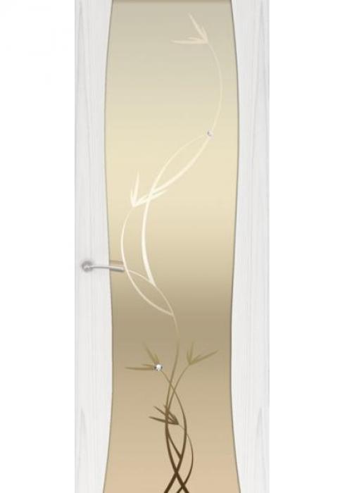 Дверь межкомнатная Буревестник 2 Растение Океан Дверей, Дверь межкомнатная Буревестник 2 Растение Океан Дверей
