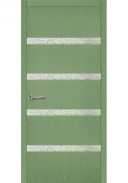 Принцип, Дверь межкомнатная Caprice 3 ДО