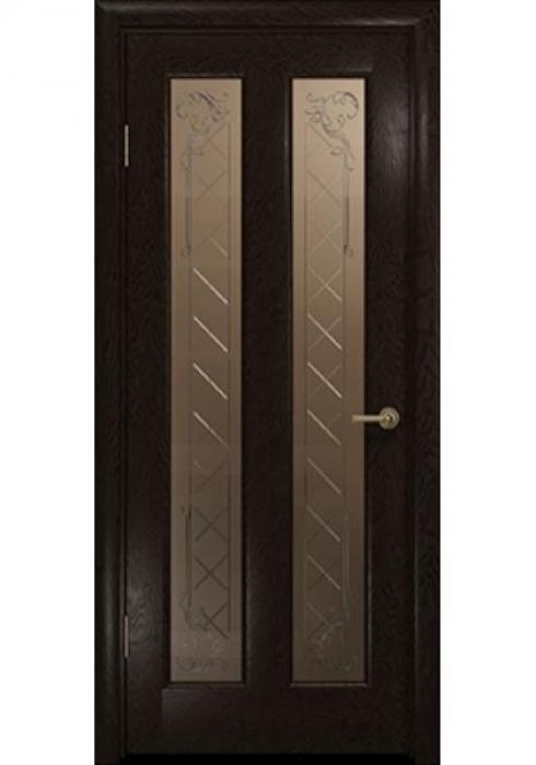 Арт Деко, Дверь межкомнатная Ченере 3 Арт Деко