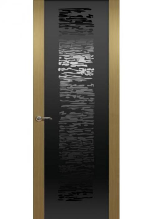 Океан Дверей, Дверь межкомнатная de Vesta EGO P стекло