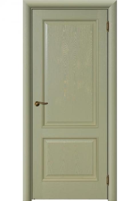 Волховец, Дверь межкомнатная Decanto NS 5221ФЗФ