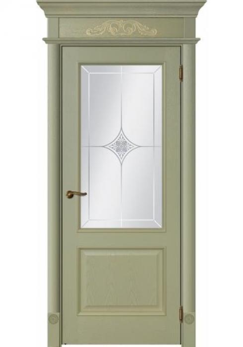 Волховец, Дверь межкомнатная Decanto NS 5222ФЗФ