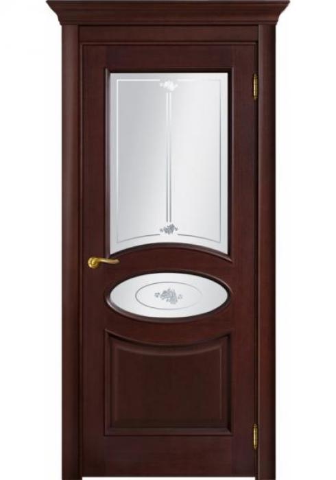 Волховец, Дверь межкомнатная Decanto NS 5252КДБ