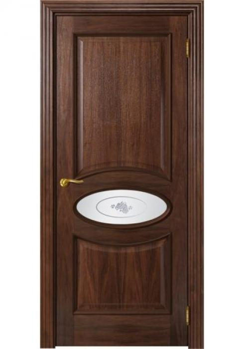 Волховец, Дверь межкомнатная Decanto NS 5253ОРБ