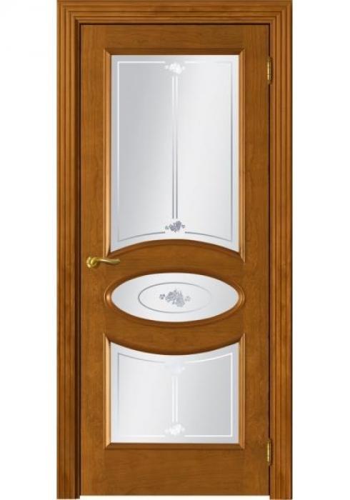 Волховец, Дверь межкомнатная Decanto NS 5254ВШН