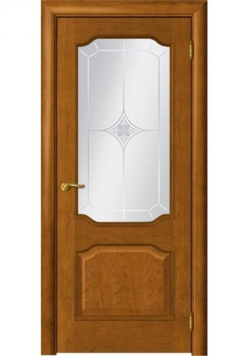 Волховец, Дверь межкомнатная Decanto NS 5292ВШН