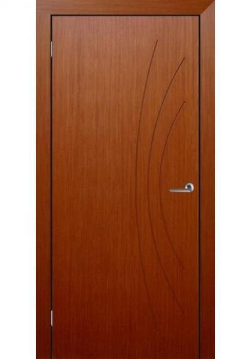RosDver, Дверь межкомнатная Декор
