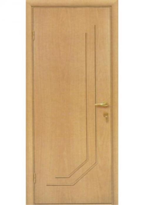 УралDOORS, Дверь межкомнатная ДГ 010