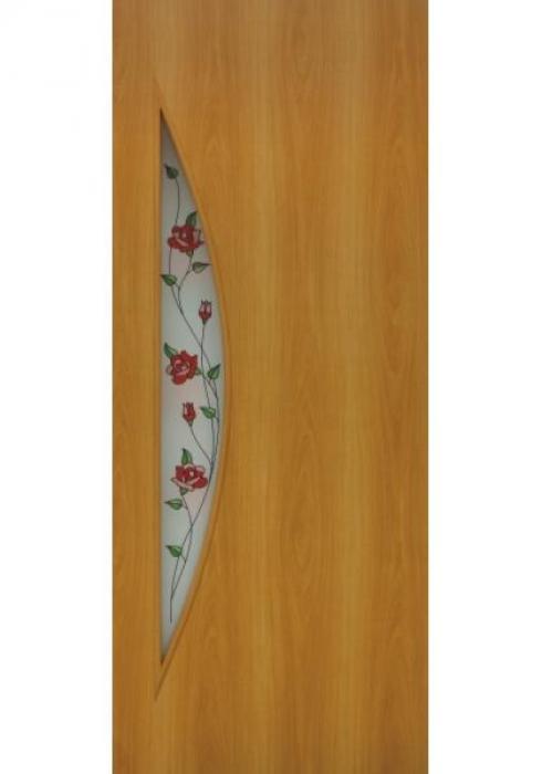 УралDOORS, Дверь межкомнатная ДО 014 Роза