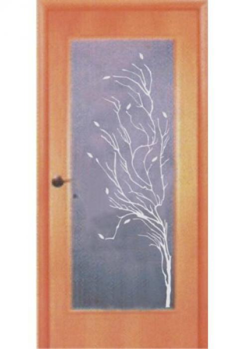 УралDOORS, Дверь межкомнатная ДО 015