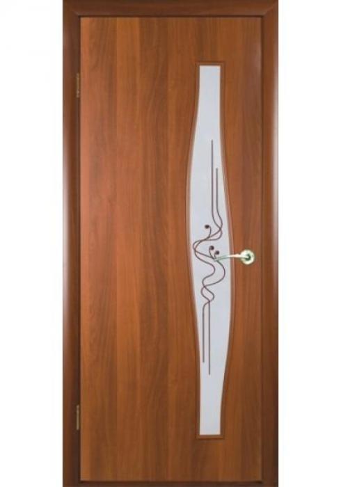 Махаон, Дверь межкомнатная ДО 15