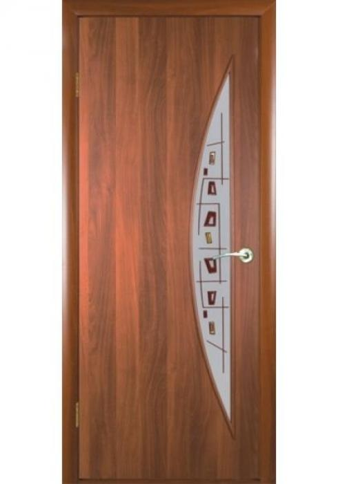 Махаон, Дверь межкомнатная ДО 16