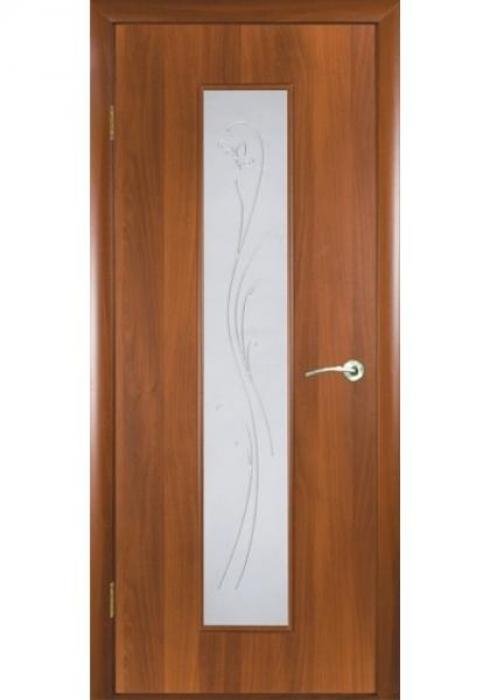 Махаон, Дверь межкомнатная ДО 19