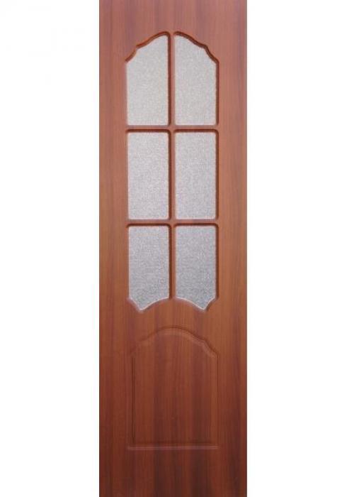 Махаон, Дверь межкомнатная ДО 38Р