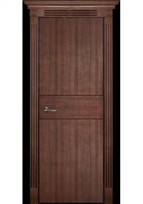 Марийский мебельный комбинат, Дверь межкомнатная Домино 1