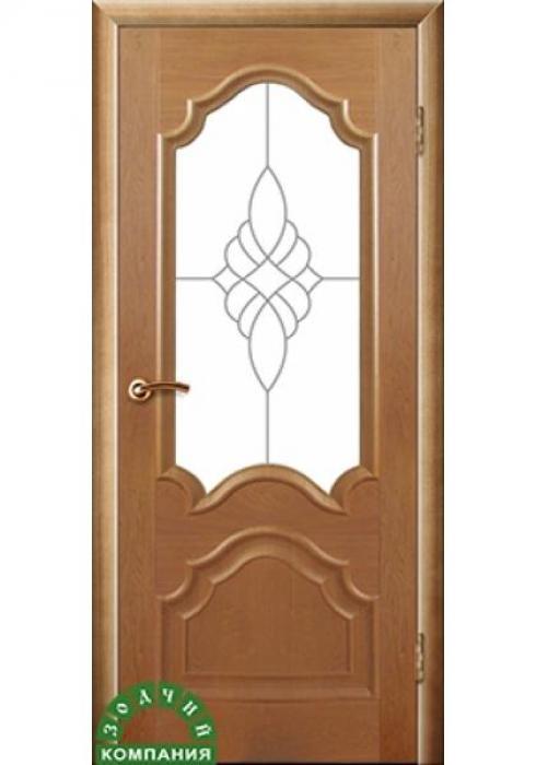 Зодчий, Дверь межкомнатная Доната