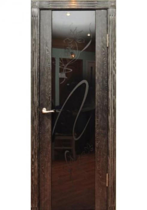 Марийский мебельный комбинат, Дверь межкомнатная Дуэт 1