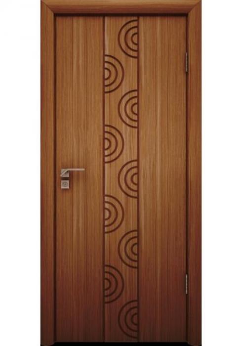 Марийский мебельный комбинат, Дверь межкомнатная Дуэт 4