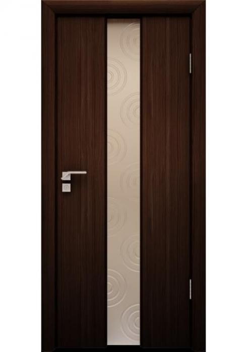 Марийский мебельный комбинат, Дверь межкомнатная Дуэт 4 ДО