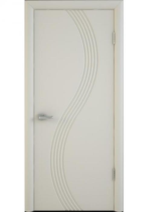 Марийский мебельный комбинат, Дверь межкомнатная Дюны 2