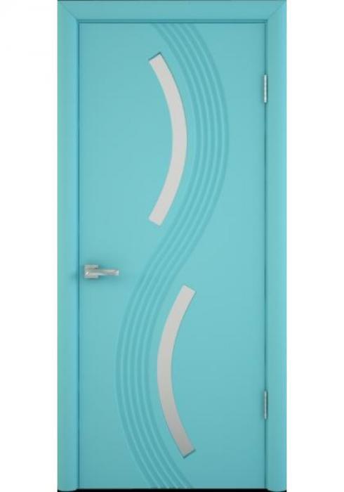 Марийский мебельный комбинат, Дверь межкомнатная Дюны 2 ДО